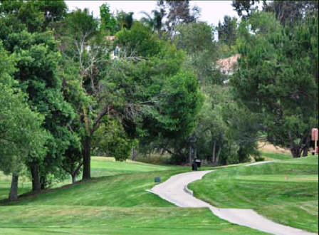 California Oaks Golf Club, Murrieta, California, 92562 - Golf Course Photo