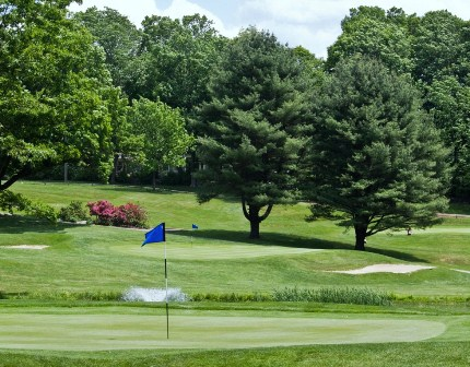 Green Woods Country Club,Winsted, Connecticut,  - Golf Course Photo
