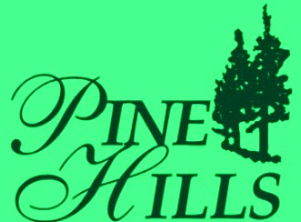 Pine Hills Golf Course CLOSED,Mountain View, Arkansas,  - Golf Course Photo