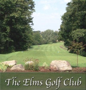 Elms Golf Club, The,Sandy Creek, New York,  - Golf Course Photo