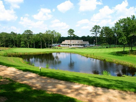Beaver River Golf Course