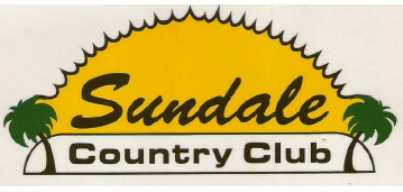 Sundale Country Club,Bakersfield, California,  - Golf Course Photo