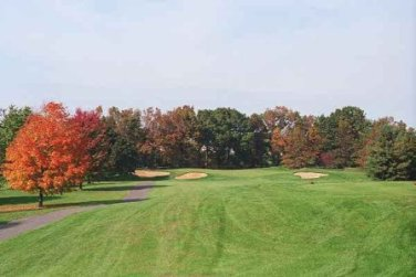Hominy Hill Golf Course, Colts Neck, New Jersey, 07722 - Golf Course Photo