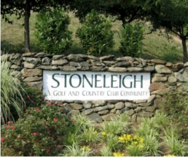 Stoneleigh Golf Club,Round Hill, Virginia,  - Golf Course Photo