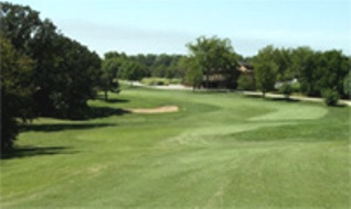 Golf Course Photo, Sunflower Hills Golf Course, Bonner Springs, 66012