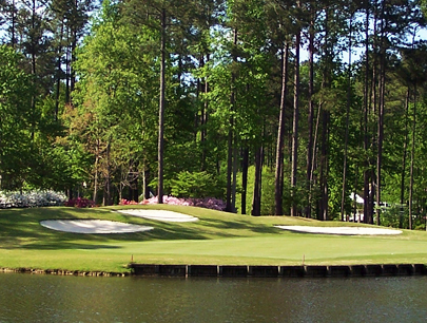 Cypress Landing Golf Club,Chocowinity, North Carolina,  - Golf Course Photo