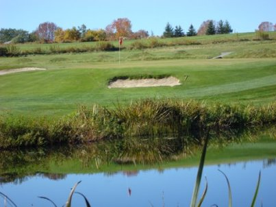 Scottish Glen Golf Course,Crystal Lake, Pennsylvania,  - Golf Course Photo