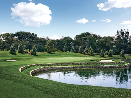 Applecross Country Club,Downingtown, Pennsylvania,  - Golf Course Photo