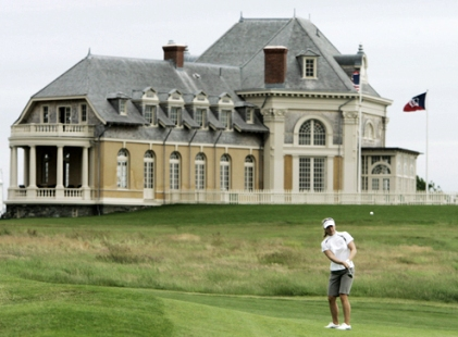 Newport Country Club,Newport, Rhode Island,  - Golf Course Photo