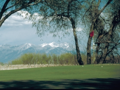 Cattails Golf Club, Alamosa, Colorado, 81101 - Golf Course Photo