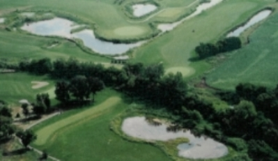 Southbrook Golf & Country Club, Annandale, Minnesota, 55302 - Golf Course Photo