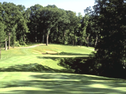 Cog Hill Golf Club - Ravines,Lemont, Illinois,  - Golf Course Photo