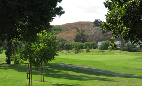 Diamond Bar Golf Course,Diamond Bar, California,  - Golf Course Photo