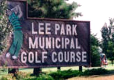 Lee Park Golf Course,Aberdeen, South Dakota,  - Golf Course Photo