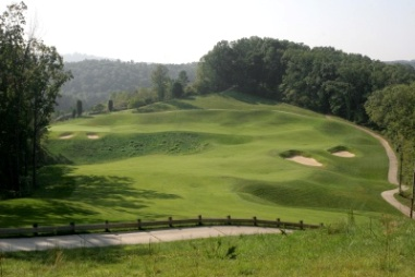 Golf Course Photo, Eagle Ridge Golf Course, Louisa, 41230
