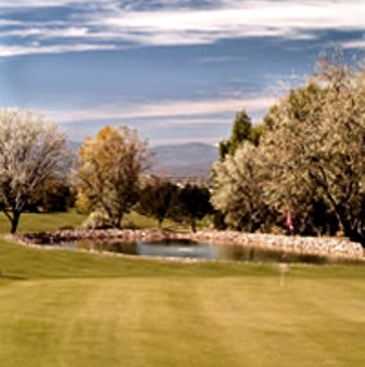 Quail Run Golf Course, Santa Fe, New Mexico, 87505 - Golf Course Photo