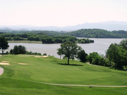 Rarity Bay Golf Course, Vonore, Tennessee, 37855 - Golf Course Photo