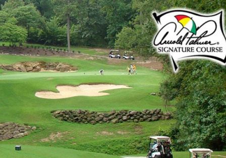 Cherokee Golf & Country Club,Cedartown, Georgia,  - Golf Course Photo