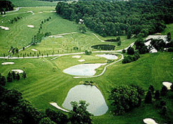Pickering Valley Golf Club,Phoenixville, Pennsylvania,  - Golf Course Photo