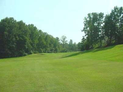 Kings Mountain Country Club, Kings Mountain, North Carolina, 28086 - Golf Course Photo