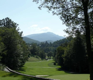 Hound Ears Club,Boone, North Carolina,  - Golf Course Photo