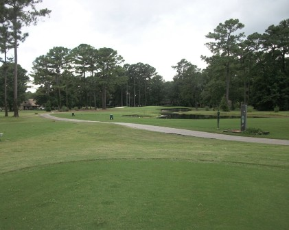 Golf Course Photo, River Bend Golf & Country Club, New Bern, 28562