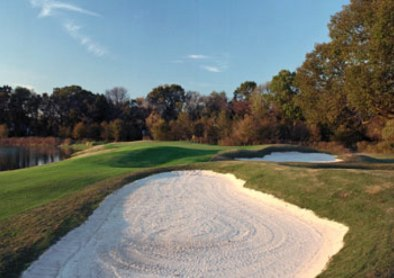Heritage Ranch Golf & Country Club,Fairview, Texas,  - Golf Course Photo