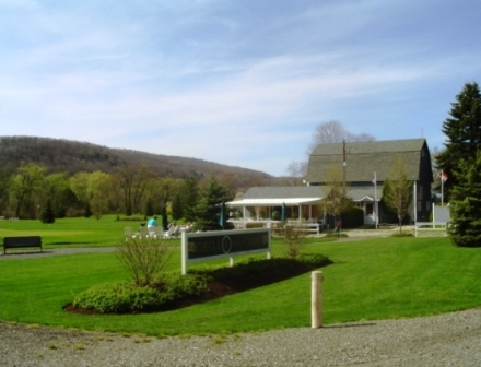 Circle R Golf Course,Beaver Dams, New York,  - Golf Course Photo