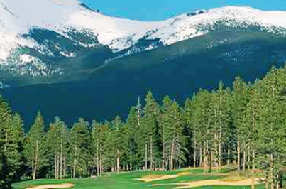 Pole Creek Golf Club, Winter Park, Colorado, 80482 - Golf Course Photo