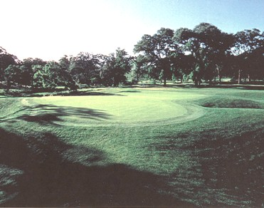 Sun City Roseville Golf Course, Roseville, California, 95747 - Golf Course Photo