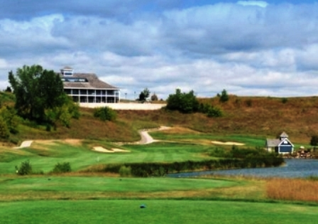 Morningstar Golfers Club,Waukesha, Wisconsin,  - Golf Course Photo