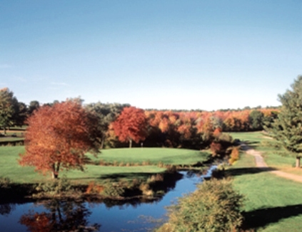 Glen Ellen Country Club,Millis, Massachusetts,  - Golf Course Photo