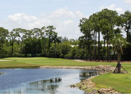 Hideaway Country Club Golf Course, Fort Myers, Florida, 33907 - Golf Course Photo