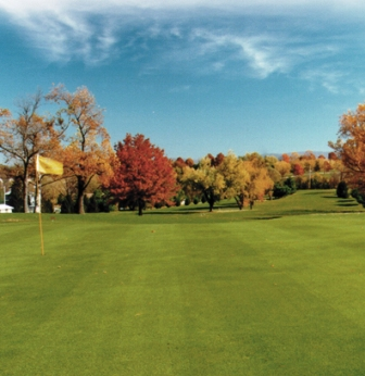 Hagerstown Municipal Golf Course, Hagerstown, Maryland, 21740 - Golf Course Photo