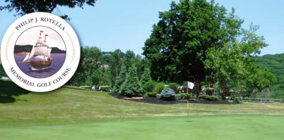 Phillip J. Rotella Municipal Golf Course,Thiells, New York,  - Golf Course Photo