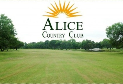 Alice Country Club, Alice, Texas, 78333 - Golf Course Photo