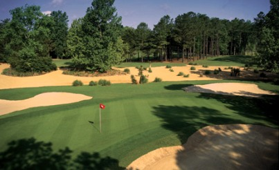 Golf Course Photo, River Oaks Golf Plantation, Myrtle Beach, 13052