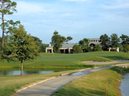 Evergreen Point Golf Course, CLOSED 2016,Baytown, Texas,  - Golf Course Photo