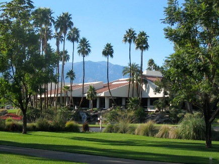 The Springs Country Club,Rancho Mirage, California,  - Golf Course Photo