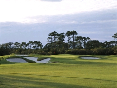 Kiva Dunes Golf Course, Gulf Shores, Alabama, 36542 - Golf Course Photo