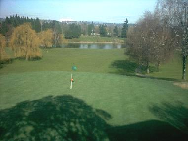 Broadmoor Golf Course,Portland, Oregon,  - Golf Course Photo