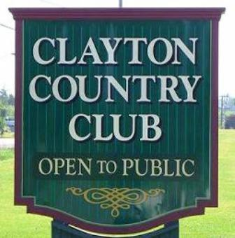 Clayton Country Club,Clayton, New York,  - Golf Course Photo
