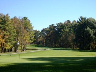 Golf Course Photo, Colonie Country Club, Voorheesville, 12186