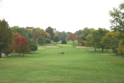 Joliet Country Club, Joliet, Illinois, 60433 - Golf Course Photo