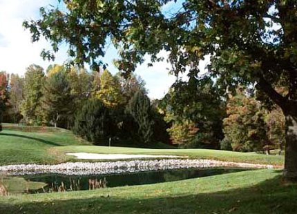 Twin Shields Golf Club,Dunkirk, Maryland,  - Golf Course Photo