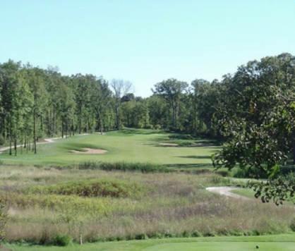Blackstone Golf Club, Marengo, Illinois, 60152 - Golf Course Photo