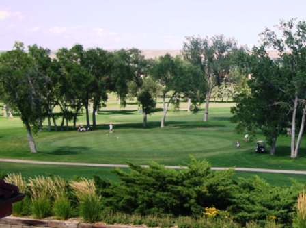 Golf Course Photo, Pueblo Country Club, Pueblo, 81008