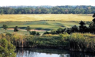 Golf Course Photo, The Bandit Golf Club, New Braunfels, 78130