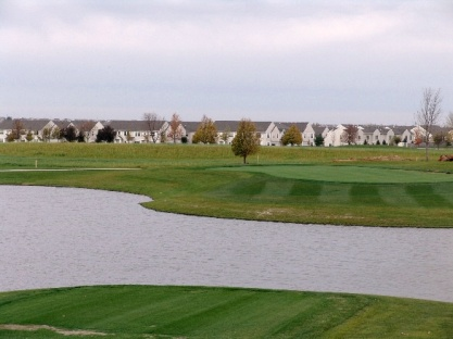 Otter Creek Golf Course, Ankeny, Iowa, 50021 - Golf Course Photo