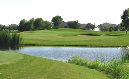 Waterview Golf Club, Rowlett, Texas, 75089 - Golf Course Photo